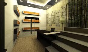 zen house design concept house interior