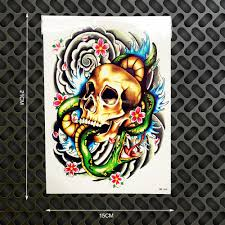 compare prices on snake tattoo designs online shopping buy low