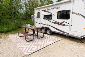 Outdoor Rv Rugs by Malibu Rv Mat Outdoor Rug B B Begonia