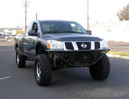 prerunner truck suspension prerunner