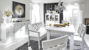 Esszimmergarnitur Modern Esszimmer Landhaus Wohndesign