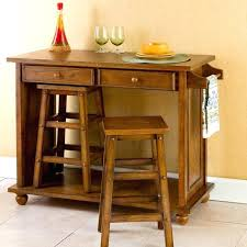 kitchen island cart with stools portable island bar portable kitchen islands with breakfast bar