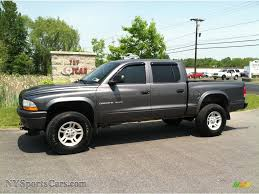 2002 dodge dakota sport quad graphite metallic645801