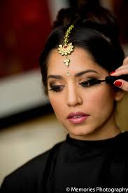 indian wedding bridal hair and makeup ideas in bridgewater new jersey indian wedding by memories