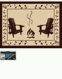 reversible indoor outdoor patio mat 6 u0027x 9 u0027 picnic rug carpet