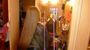 long to very short haircut women video dailymotion