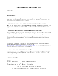 Business Invitation Letter Sample by Sample Invitation Letter For Australia Visitor Visa To Friends