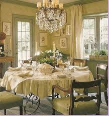 beautiful english country style dining room future house