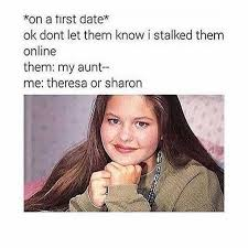 First Date Meme - dopl3r com memes on a tirst date ok dont let them know i