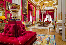 How To Decorate A Temple At Home A Glamorous Glimpse Inside Dudley House London U0027s Reported Most