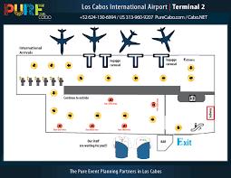 san jose airport gate map los cabos airport map san jose airport sjd terminal maps