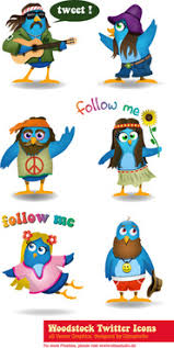 facebook twitter icons web free vector download 20 527 free