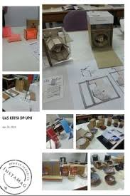 Interior Design Uph Design Product Exhibition At Uph Lippo Karawaci May 2016 Room