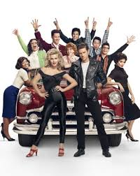 grease live changing of television musicals