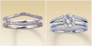 wedding band types 5 types of bridal sets wedding rings 8engagementrings