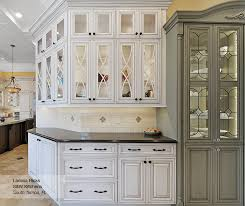 kitchen cabinets contrast colors traditional kitchen with contrasting colors omega