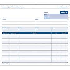 business forms receipt books u0026 invoice forms staples