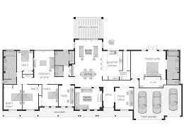 triple garage house plans house interior