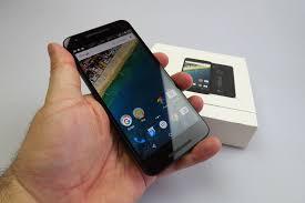 lg nexus 5x lg nexus 5x unboxing secondary flagship marshmallow phone and a