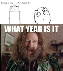 Meme What Is It - image 228925 what year is it know your meme