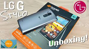 boost mobile black friday lg g stylo hands on lg g4 alternative boost mobile 1gb