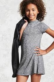 girls overall dress kids forever21