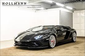 Lamborghini Aventador Black And Red - 93 lamborghini for sale on jamesedition
