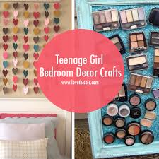 Craft Ideas For Decorating A Bedroom Photos And Video - Craft ideas for bedroom