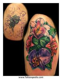 cover up ideas for tattooic