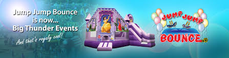 bounce house u0026 party rentals bigthunderevents com nashville tn