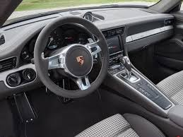 porsche graphite blue interior porsche 50th anniversary 911 pursuitist