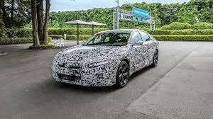 2018 honda accord spied engine exterior interior pictures