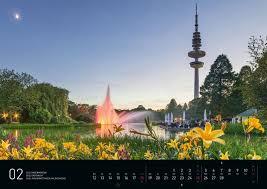 Kalender 2018 Hamburg Aus Sehnsucht Hamburg Kalender 2018 Wandkalender 2018 Din