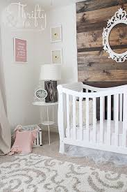 Rustic Nursery Decor Beautiful Decorating Nursery Ideas Photos Liltigertoo
