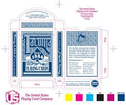 Playing Card Design Template Tacoma Playing Cards U2013 Chandler O U0027leary