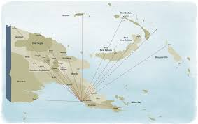 Seeking Series Yonkis Png In 2017 Infrastructure Challenges For Papua New Guinea