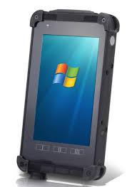 rugged handheld pc df6 ce rugged held mil std industrial handheld pc pda