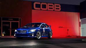 custom subaru wrx track function custom wheels work wonders with 2015 subaru wrx sti