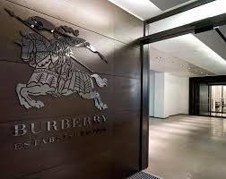 burberry siege social burberry global headquarters horseferry house