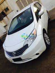 nissan versa for sale nissan versa 2015 low mileage for sale used cars sharjah