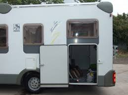 motorhome with motorcycle garage with creative photos fakrub com