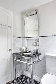 inspiration bathroom attractive decorating black and white excerpt