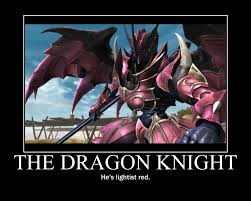 White Knight Meme - white knight chronicles dragon knight by trebor469 on deviantart