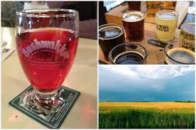 Thanksgiving Date In Canada Regina And Swift Current Named Among Best Beer Towns In Canada