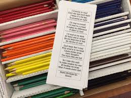 Sustained Silent Reading Worksheet Language Arts Kristen Dembroski Ph D Page 2