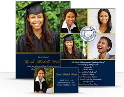 customized graduation announcements personalized graduation