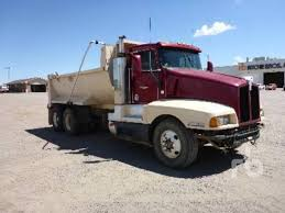 old kenworth trucks for sale kenworth t600 dump trucks for sale used trucks on buysellsearch