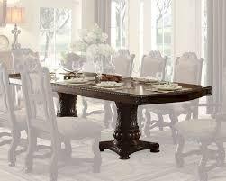 Homelegance Dining Room Furniture Homelegance Dining Table Thurmont El 5052 118