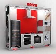 bosch kitchen appliances the kitchen design