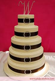 wedding cake jewelry jeweled wedding cake wedding cakes